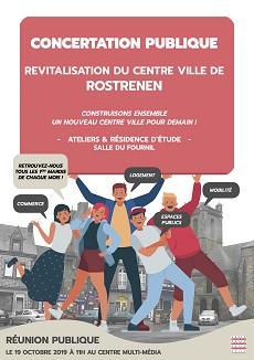revitalisation